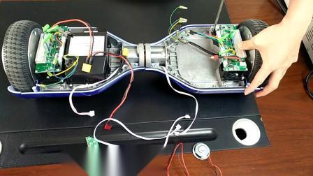BEISIWE 贝斯微双系统控制器安装教学视频