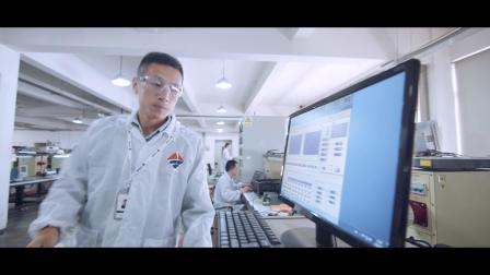 爱士惟企业宣传片:传承德系,开拓鼎新