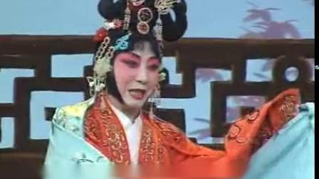 6京剧《柳荫记》选段 自从别兄转家乡 杜近芳(1960年录音)杜近芳配像_标清