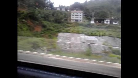 南局福段火车视频17