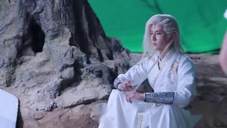 轩辕剑之汉之云花絮:于朦胧日常捋白发