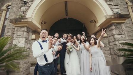 VPAIFILM文化出品:有趣的婚礼