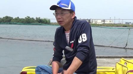 0782 黑拉 丸九 上村恭生の浅ダナヒゲトロセット釣り02