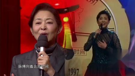 《声临其境2》倪萍赵忠祥再现春晚主持 这都是我们的回忆啊!