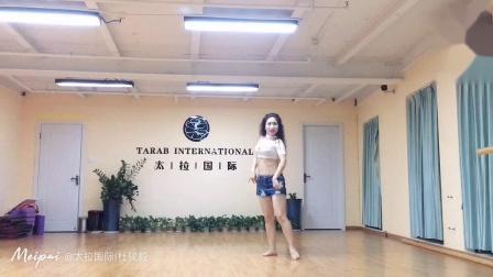 杭州市太拉国际东方舞瑜伽培训学校 —— 琴美老师最新原创小组合