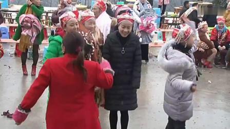 映山红姑妈回娘家(三十)