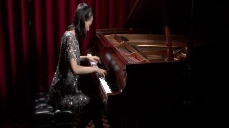Chopin Berceuse in D flat major, Op.57