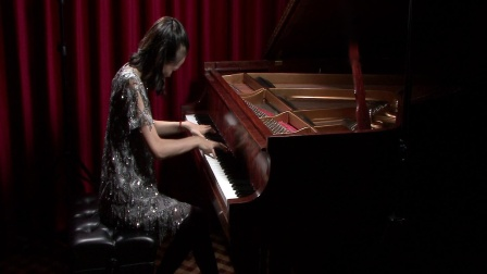 Chopin Ballade in A flat major, Op.47