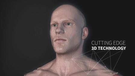 3D系统解剖 前言