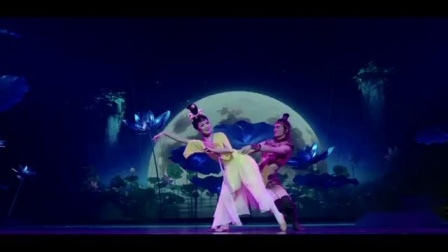 大型史诗级演艺《铜官窑·传奇》宣传片