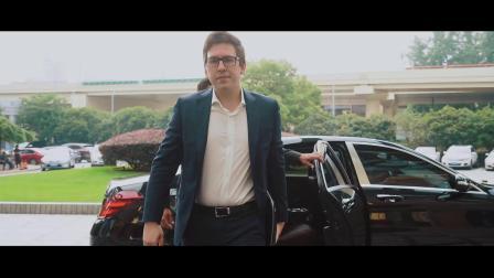 QHF -  2019年金融和投资创新领导者! (第一个视频)