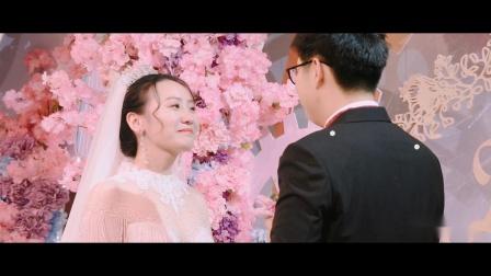 张治国&侯尊月(MV版)