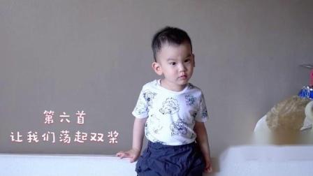 (第三场)2岁丹丹个人独唱音乐会