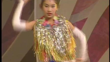 11《热舞部落》-来自《幼师先生》