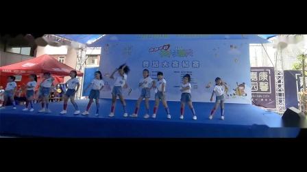 湛江天才梦想秀 霞山J5舞蹈培训节目视频