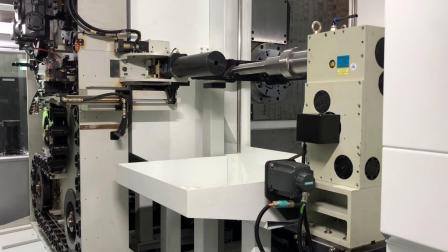 A505-臥式對向-伺服 德士凸輪 DEX CAMS 滾子凸輪 ATC換刀機構