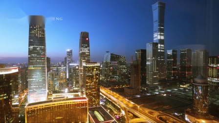 #悦享云端景致#-北京柏悦酒店