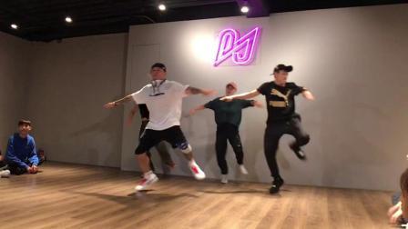 Middle School Hop Hop(NJS)Workshop /LAOMAO
