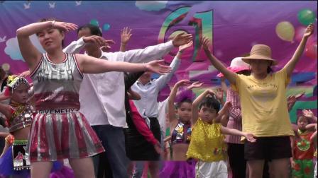 2019年山林星星幼儿园13彩虹的约定