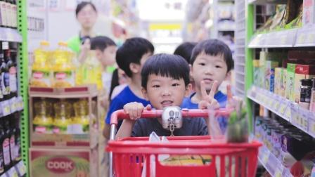 2019菲力幼兒園│畢業派對&壯遊(花絮HERO版)