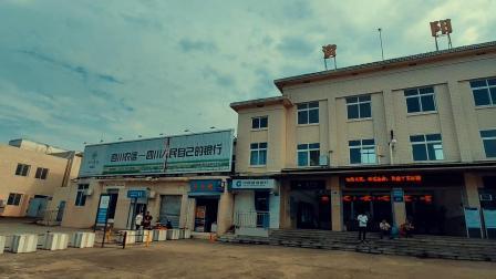 资阳火车站