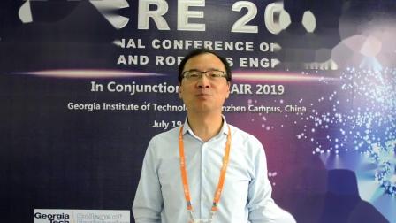 Prof. Dan Zhang欢迎大家