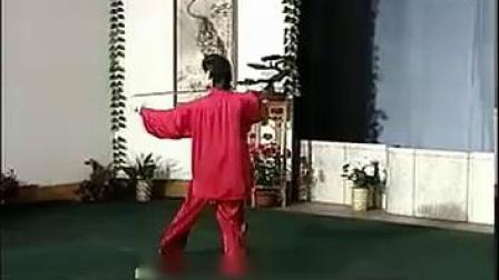 武当剑教学7
