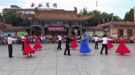 北京平四.mp4 金塔公园表演