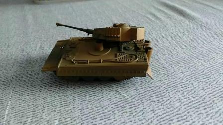 乐高定格 坦克大战