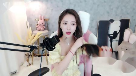 斗鱼-南妹儿呀直播录像视频20190728