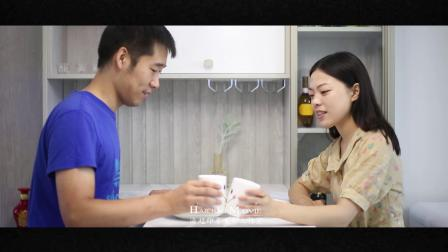 海超印象—JUL  28TH 微电影(旅途)张鑫&卢天