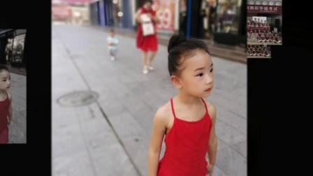 佩奇•子涵舞蹈考级记