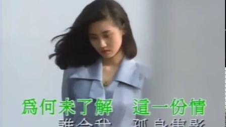 陈慧娴-孤单背景-MKV