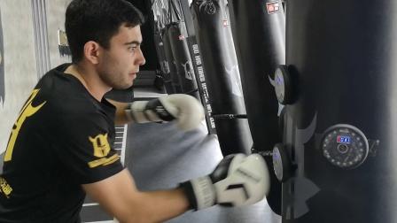 DADI SPEED6.0+拳击格斗训练 敏捷反应爆发力训练