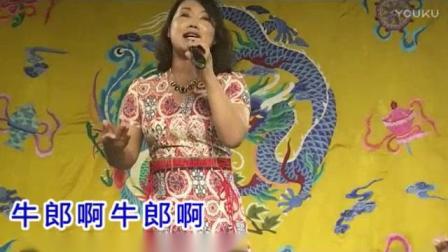 评剧牛郎织女别子伴奏-送戏友们七夕节的礼物。