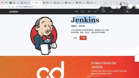 Jenkins中文社区例会-2019-6-12(新)