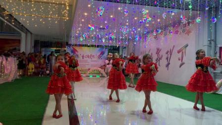 哈萨克族舞蹈