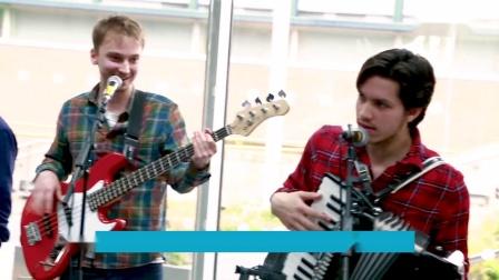 考文垂大学 | 来自作曲和专业实践课程的校友故事