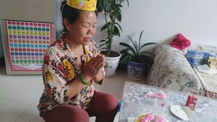 妈妈生日19年农历7月初八