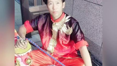 永年凯宁婚庆赵豹江舞龙视频【凯宁婚庆】