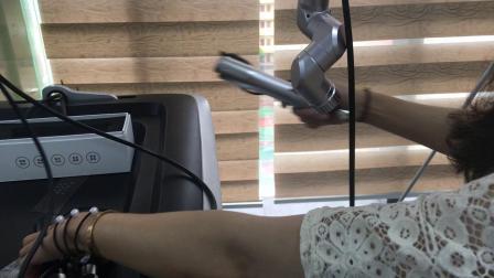 超皮秒更换探头——超皮秒美容设备销售总监康少林