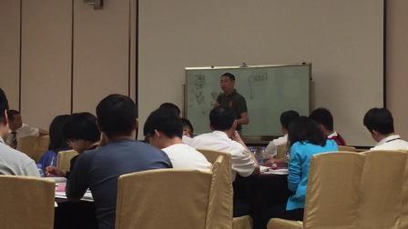 liwei2016年-7个习惯培训视频片段