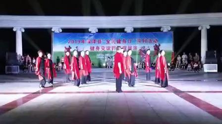 《千娇百媚万人迷》河北深泽文化下乡之旅