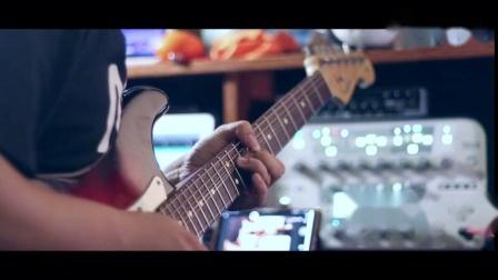 电吉他独奏«心太软»