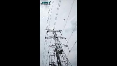 ASAT 电网救援