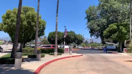 【洛杉矶美宝妈咪母婴会所】Pomona医院外景视频
