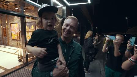 Armin van Buuren发布Untold Festival台前幕后,回顾征程,不忘初心