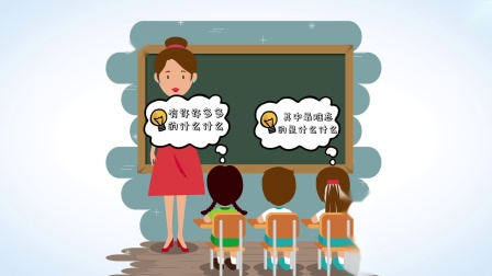 小学生作文:使用罗列名词法,让作文的开头简单又多变