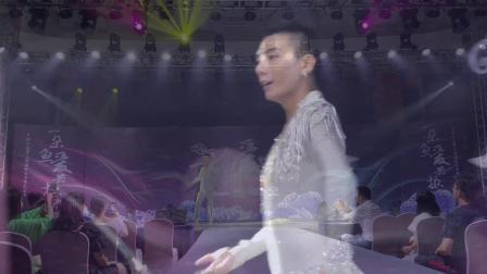 上海专业肚皮舞教学 Mejence 贺晓明