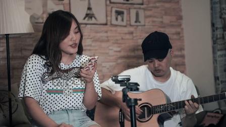 【Kevin出品】吉他弹唱 beyond 喜欢你(陈楦、Kevin)